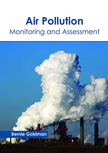 Air Pollution: Monitoring and Assessment