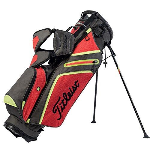 Titleist Stand Bag, Ultra Lightweight, (Titleist Stand)