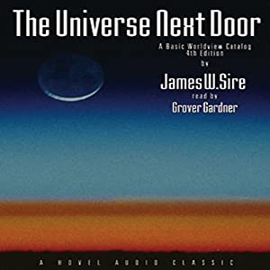 Universe Next Door Audiobook