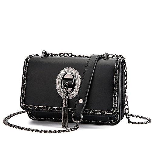 Single New Cross Handbag Shoulder Fashion Women'S Bag Personality The Simple Gwqgz Sloping 7RqgII