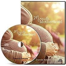 Miracle Motherhood//DRENDA KEESEE//2CD
