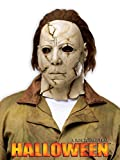 Michael Myers Mask Official licensed Product