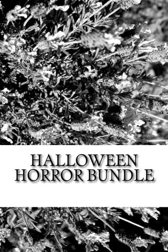 Halloween Horror Bundle: Frankenstein, The Strange Case of Dr. Jekyll and Mr. Hyde, and The Legend of Sleepy -