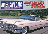 American Cars of The 1950s, Craig Cheetham, 0836877241