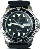 Apeks Gents Professional Dive Watch...