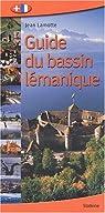 Guide du bassin lémanique par Lamotte