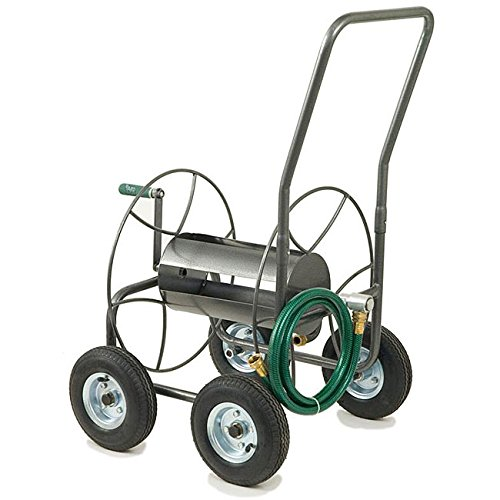 Lewis Tools Newly Designed HT4EZ Four-wheeled Hose Truck by Lewis Tools