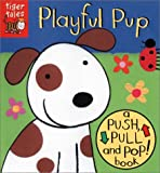 Playful Pup, Richard Powell, 1589256646