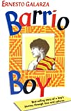 img - for Barrio Boy book / textbook / text book