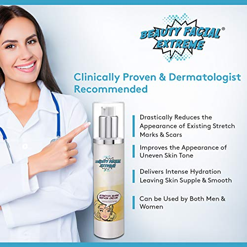 Buy product for old stretch marks