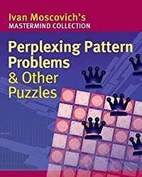 Perplexing Pattern Problems & Other Puzzles (Mastermind Collection)