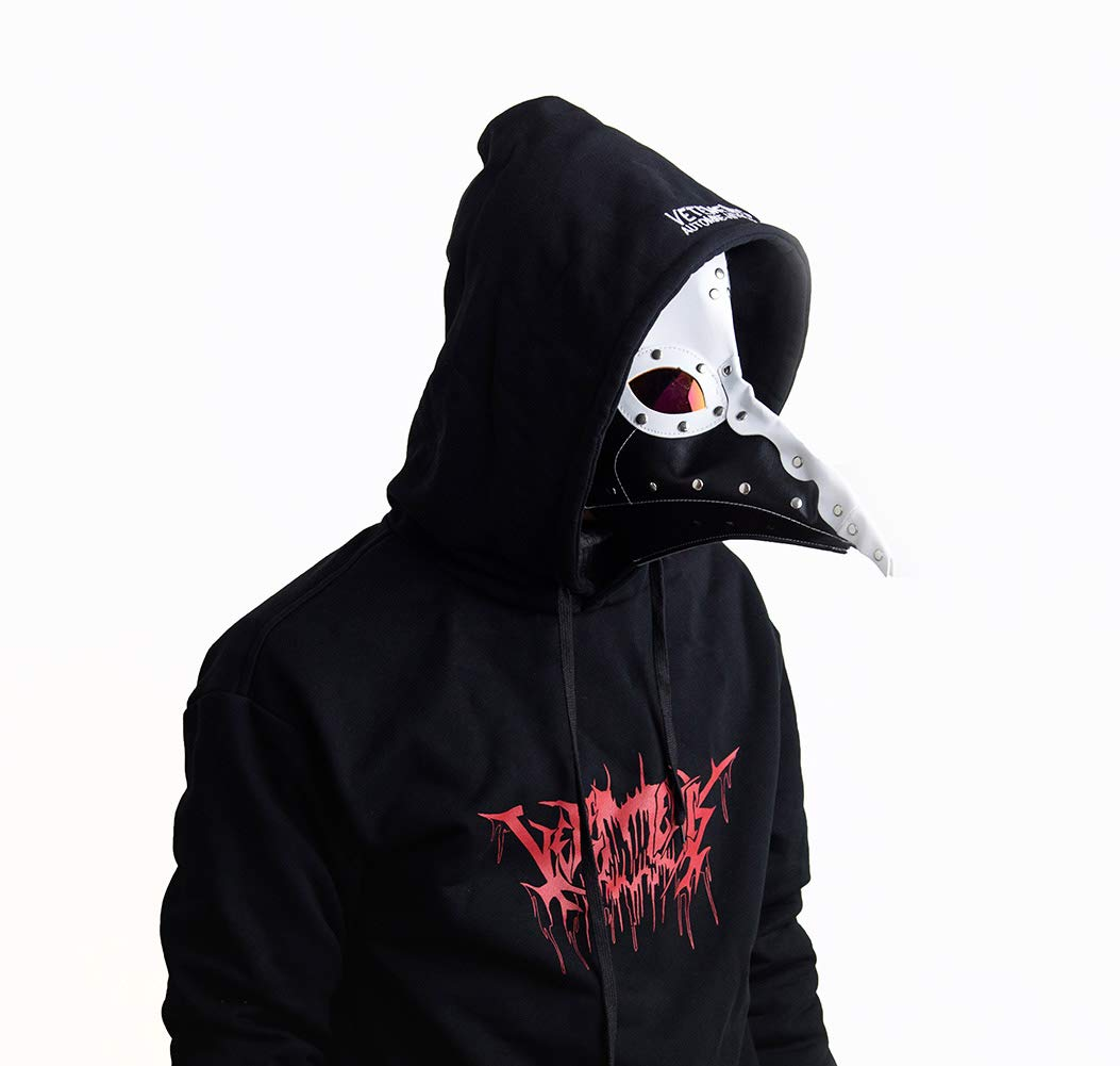 coffee +Gmask Helmet Keychain Gmasking Resin Hannibal Lecter Mask Replica