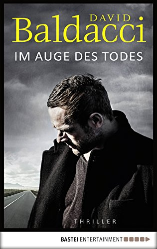 Tods Camel (Im Auge des Todes: Thriller (Will Robie 3) (German Edition))