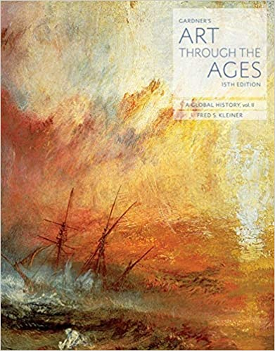 bundle gardners art through the ages a global history 15th mindtap art 2 terms 12 months printed access card enhanced