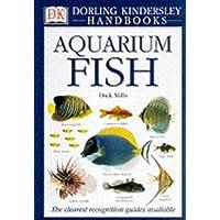 Aquarium Fish (DK Handbooks)