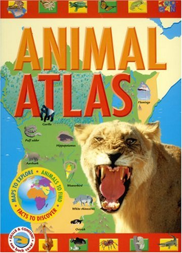 Animal Atlas ebook