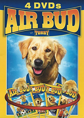 air bud seventh inning fetch - 8