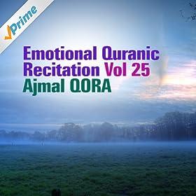 Amazon.com: Recitation 4: Ajmal Qora: MP3 Downloads