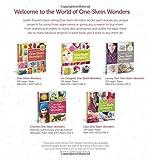 Sock Yarn One-Skein Wonders®: 101 Patterns That Go