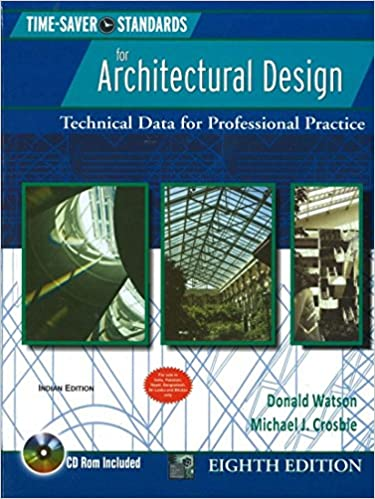 time saver standards for architectural design michael crosbie
