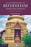 An Introduction to Buddhism, Second Edition: Teachings, History and Practices (Introduction to Religion)