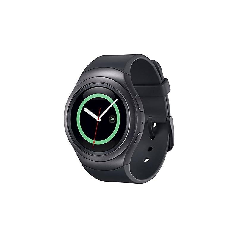 Samsung Gear S2 R730A Smartwatch (AT&T)