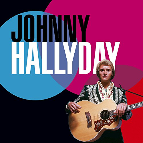Best Of 70 (Best Of Johnny Hallyday)