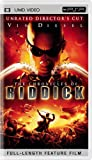The Chronicles of Riddick (Unrated) [UMD for PSP]