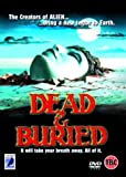 Dead And Buried [1981] [DVD]
