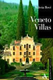 Front cover for the book Veneto Villas by Valeria Bove