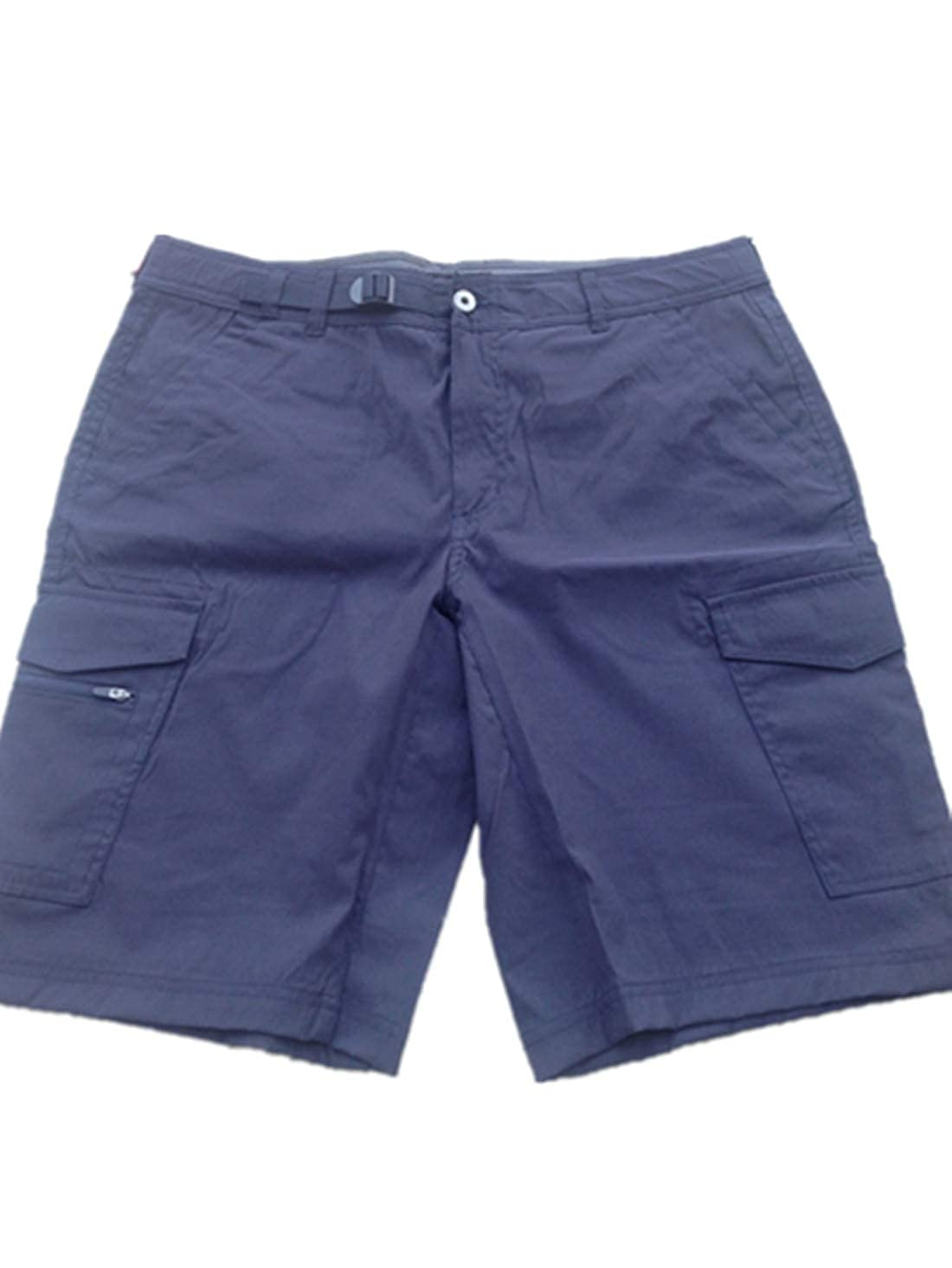 BC Clothing Men's Expedition Stretch Cargo Shorts, Variety