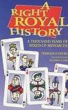 """""""Right Royal History Pb"""" av Terrance Dicks"""
