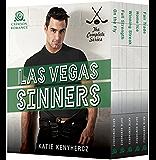 Las Vegas Sinners: The Complete Series