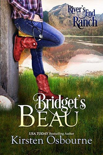 Bridget's Beau (River's End Ranch Book - Western End
