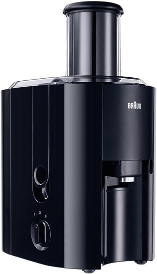 Braun J300 Multiquick Juicer - Licuadora Exprimidor, 800 w, 2 ...