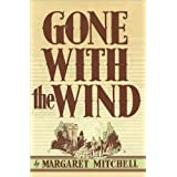 Gone With the Wind (text only) by M. Mitchell