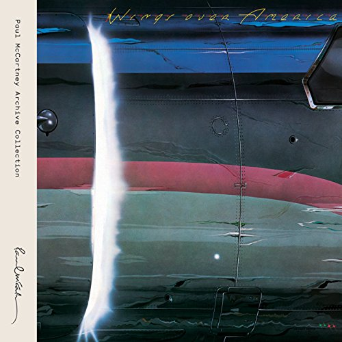 Wings Over America [2 CD] (Wing Disk)
