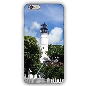 Key West Lighthouse Florida iPhone 6 Plus Armor Phone Case wangjiang maoyi