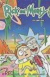 Rick and Morty Volume 1 (Rick & Morty Tp)