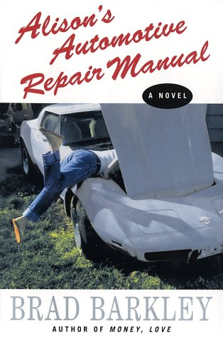 Alison's Automotive Repair Manual: A Novel PDF
