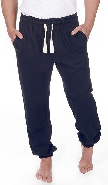 Red Tag - Pantalones Deportivos para Hombre, Talla Grande, de ...