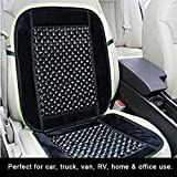 Dump Truck Seat Cover Car Van Massage Chair Cushion Relaxing...