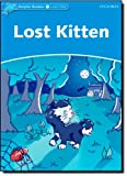 Lost Kitten, Di Taylor, 0194400867