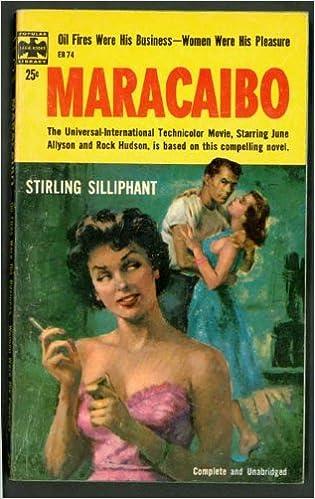 Book Maracaibo