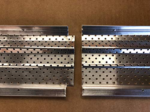 AM Aluminum Gutter Guard 5