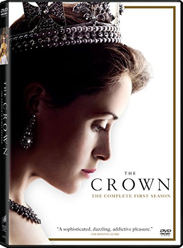 Thing need consider when find the crown dvd box set?