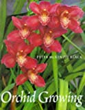 Orchid Growing, Peter Black, 0706377435