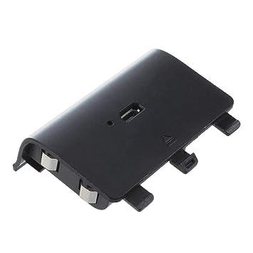 SODIAL 1 Juego 2X 2400mah BateríA con Cable Accesorios para ...