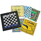 13 in 1 Travel Magnetic Game