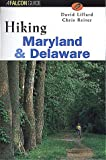 Hiking Maryland and Delaware, David Lillard and Chris Reiter, 1560447214